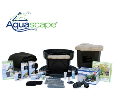 View more photos of Aquascape Pond Products